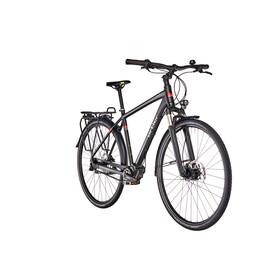 Ortler Perigor Rower trekkingowy  12-biegowa czarny
